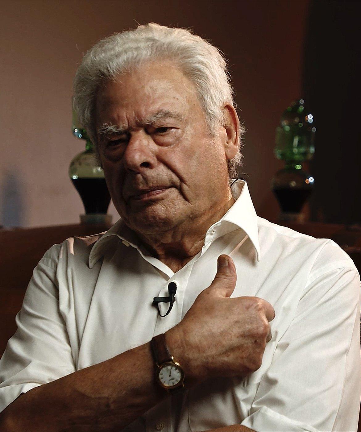 Benito Petrillo